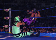 Guerra de Titanes 2007 16
