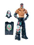 WWE Elite 11 Rey Mysterio