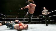 WWE House Show 7-1-16 5