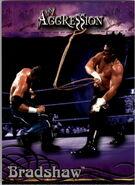 2003 WWE Aggression Bradshaw 4