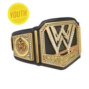 WWE Championship Kids Replica