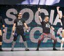 Social Outcasts