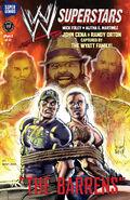 WWE Superstars Comic 3