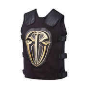 Roman Reigns Gold Replica Vest