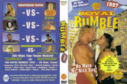 Royal Rumble 1997