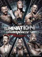 Elimination Chamber 2013