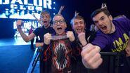 NXT UK Tour 2016 - Belfast 13
