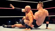 WWE House Show (October 16, 15').6