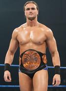 Tag team champ drew