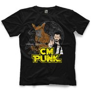 Punk Solo And Larbacca T-Shirt