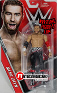 Sami Zayn (WWE Series 69)