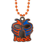 The Usos Face Paint Pendant