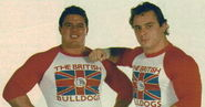 The British Bulldogs11