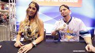 WrestleMania 33 Axxess - Day 3.15