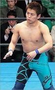Yuta Yoshikawa