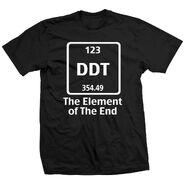 Jake Roberts DDT Element T-Shirt