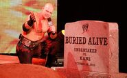 Kane grave