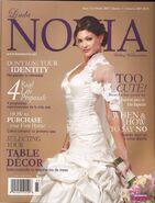 Linda Novia Magazine - Winter 2007