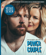 Vegas Seven Magazine - March 2017