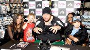 WrestleMania Revenge Tour 2012 - Cardiff.5