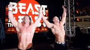 The Beast In The East 2015 50