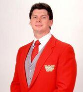 Vince McMahon 21
