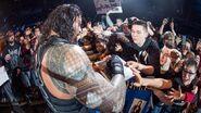 WWE Germany Tour 2016 - Mannheim 18