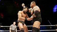WWE WrestleMania Revenge Tour 2014 - Turin.5