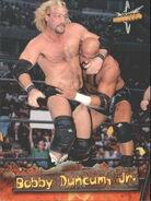 1999 WCW Embossed (Topps) Bobby Duncum Jr. 8