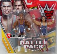 WWE Battle Packs 44 American Alpha