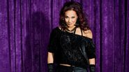 WrestleMania Divas - Tamina.3