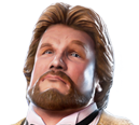 Million Dollar Man headshot