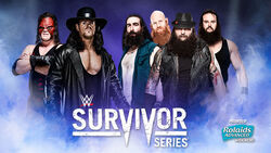 SS 2015 Taker & Kane v Wyatt Family