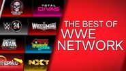 WWE Network Collections - Best of Network