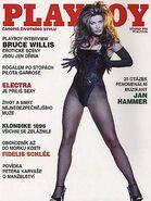 Playboy - November 1996 (Czech Republic)