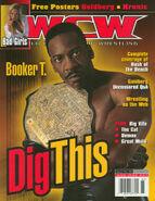 WCW Magazine - September 2000