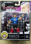 Santino Marella (Build N' Brawlers 6)