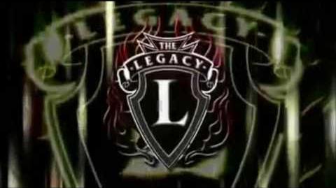 "WWE The Legacy Titantron ""A New Day"""