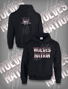 Wolves Nation (Hoodie)