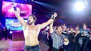 WrestleMania Revenge Tour 2016 - Malaga.5