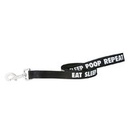 Brock Lesnar Eat, Sleep, Poop, Repeat Dog Leash