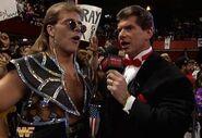 Vince McMahon & Shawn Michaels