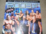 2003 WWE Calendar