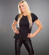 Charlotte in Black