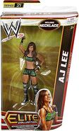 WWE Elite 21 AJ Lee