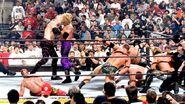 Royal Rumble 2005.16