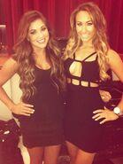 Devin and Carmella