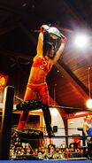 Kasey CW Women's Champion