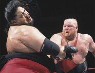 Royal Rumble 1996.7