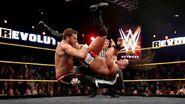 NXT REV Photo 48